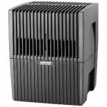 LW15-S 加湿空気清浄機 エアウォッシャー ブラックメタリック [適用畳数:6畳 /最大適用畳数(加湿):12畳 /PM2.5対応]