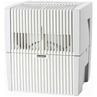 LW25-SW 加湿空気清浄機 エアウォッシャー ホワイトグレー [適用畳数:12畳 /最大適用畳数(加湿):24畳 /PM2.5対応]