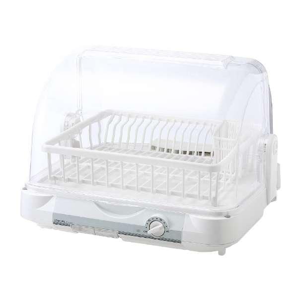 KDE-5000/W 食器乾燥機 ホワイト [6人用]