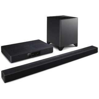 ホームシアター (サウンドバー) FS-EB70B [Bluetooth対応 /DolbyAtmos対応 /ワイドFM対応]