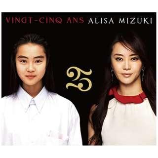 観月ありさ/VINGT-CINQ ANS 【CD】