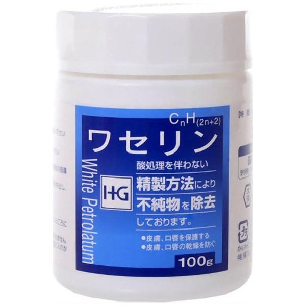 ワセリン 100g [大洋製薬]