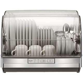 TK-ST11 食器乾燥機 CleanDry(クリーンドライ) ステンレスグレー [6人用]