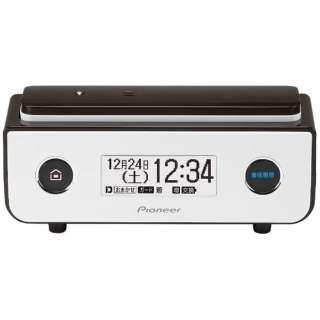 TF-FD35S 電話機 ビターブラウン [子機なし /コードレス]