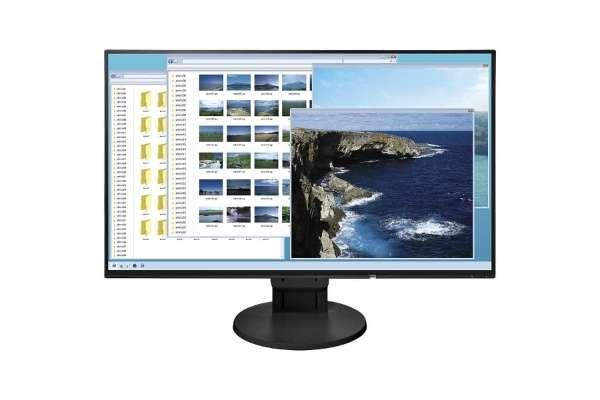 EIZO「FlexScan」EV2451-RBK(23.8インチ)
