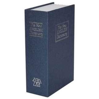 辞書型金庫S FIN628S