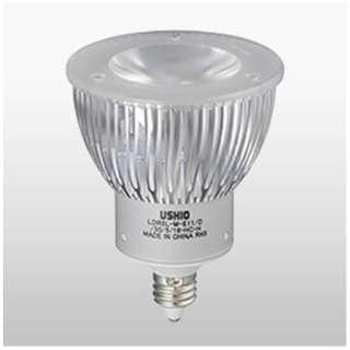 LDR5L-W-E11/D/27/5/30-HC-H LED電球 ダイクロハロゲン形 クリア [E11 /電球色 /1個 /40W相当 /ハロゲン電球形 /広配光タイプ]