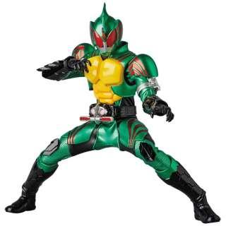 リアルアクションヒーローズ No.768 RAH GENESIS 仮面ライダーアマゾンオメガ