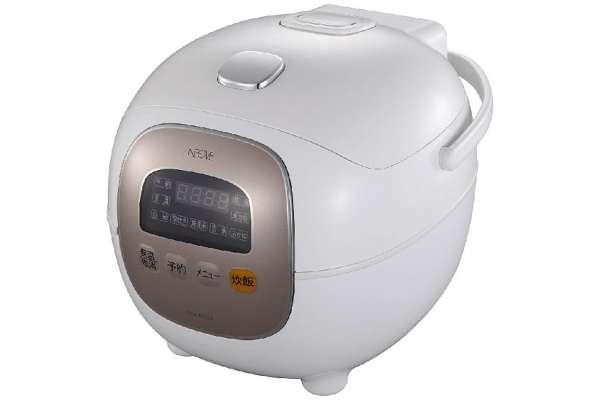 炊飯器のおすすめ17選 ネオーブ NRM-M35A(マイコン)
