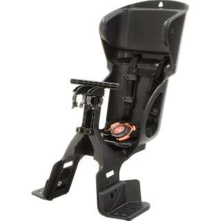 フロントチャイルドシート(ブラック×ブラック) FBC-015DX