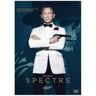ベスト・ヒット 007 スペクター 【DVD】
