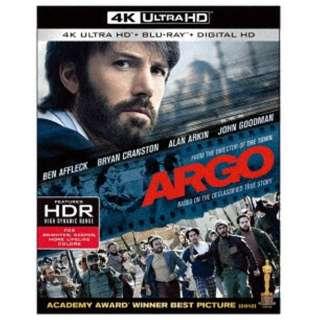 アルゴ 4K ULTRA HD&ブルーレイセット 【Ultra HD ブルーレイソフト】