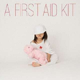 DIALUCK/A First Aid Kit 【CD】