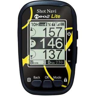 GPS ゴルフナビゲーション NEO2 Lite【国内ゴルフ場専用】