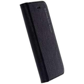 iPhone 7用 Stockholm Folio Case ブラック WOW-IPH7S-BK