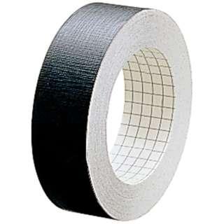 [製本テープ] 紙クロステープ 12m巻きロールタイプ 25mm AT-025JC 黒