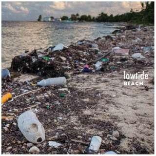 lowtide/Beach 【CD】