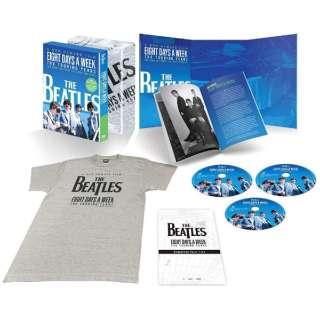ザ・ビートルズ EIGHT DAYS A WEEK  -The Touring Years DVD コレクターズ・エディション 初回限定生産 【DVD】
