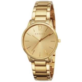 CROSS(クロス) 腕時計 フランクリンミディアム (FRANKLIN MIDIUM) CR8015-77 文字盤:ゴールド 【正規品】