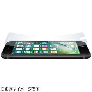 iPhone SE(第2世代)4.7インチ/ iPhone 7用 AFPクリスタルフィルムセット PBY-01