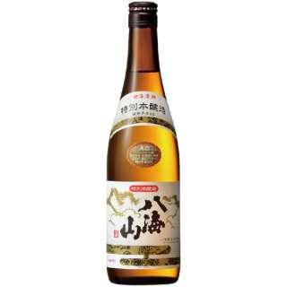八海山 特別本醸造 720ml【日本酒・清酒】