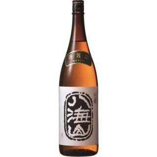八海山 吟醸 1800ml【日本酒・清酒】