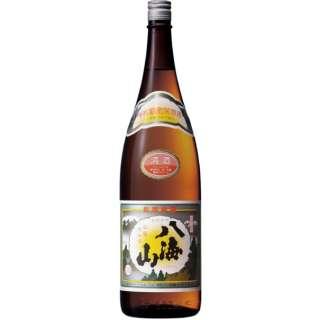 八海山 白 1800ml【日本酒・清酒】