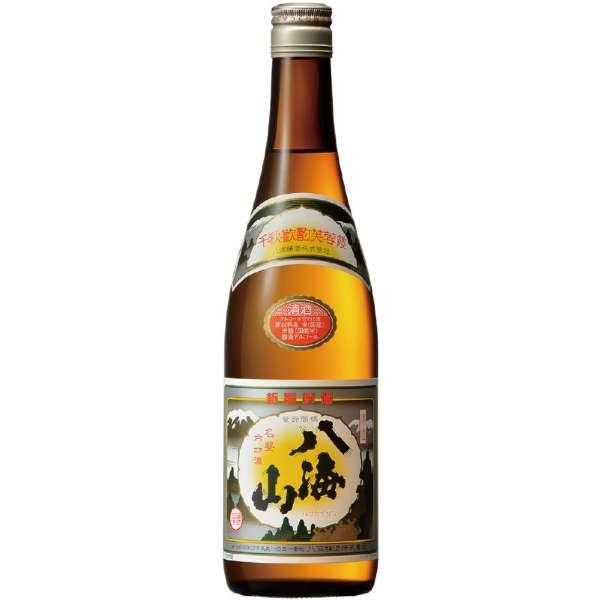八海山 白 720ml【日本酒・清酒】
