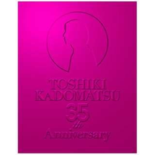 角松敏生/「TOSHIKI KADOMATSU 35th Anniversary Live ~逢えて良かった~」2016.7.2 YOKOHAMA ARENA 初回生産限定盤 【ブルーレイ ソフト】