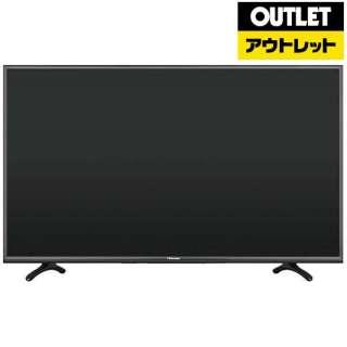 【アウトレット品】 液晶テレビ [43V型 /フルハイビジョン] HJ43K3120 ピアノブラック