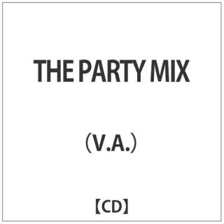 (V.A.)/ THE PARTY MIX 【CD】