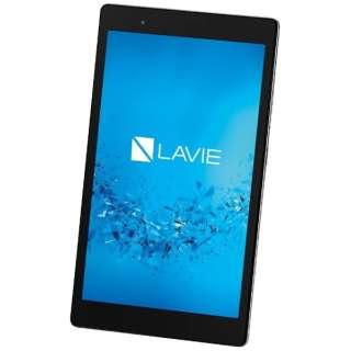 PC-TS508FAM Androidタブレット LAVIE Tab S グレー [8型ワイド /ストレージ:16GB /Wi-Fiモデル]