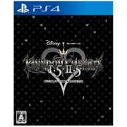 キングダム ハーツ - HD 1.5+2.5 リミックス -【PS4ゲームソフト】