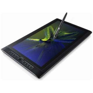 DTH-W1620H/K0 液タブ(液晶ペンタブレット) MobileStudio Pro 16 [15.6型]