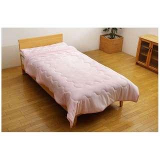 フランアイズ毛布(ダブルサイズ/180×200cm/ピンク)