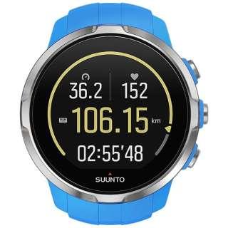 SS022653000 【正規品】GPSウォッチ SPARTAN SPORT(スパルタンスポーツ) Blue 【正規品】