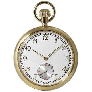 ベントレー懐中時計 BTY-4106-WTG 【正規品】