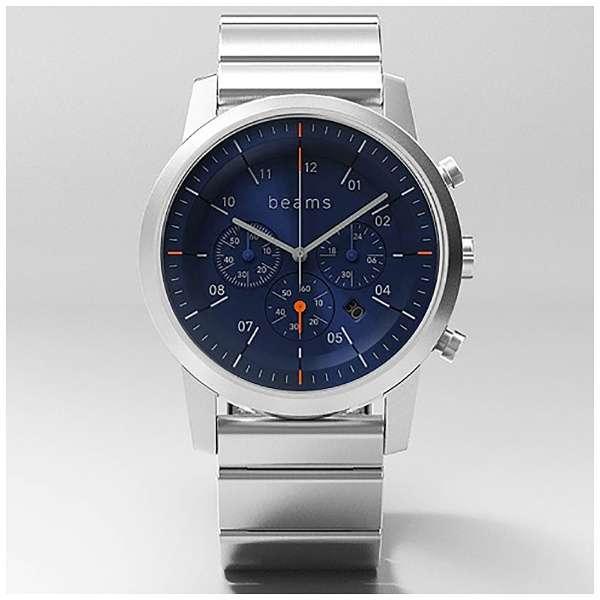WN-WC02S ウェアラブル端末 wena wrist Chronograph シルバー