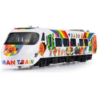 ダイヤペット DK-7129 予讃線8000系アンパンマン列車
