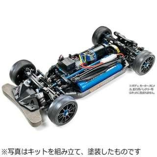 RC特別企画シリーズ No.26 TT-02R シャーシキット