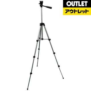 【アウトレット品】 カメラ用水準器付三脚軽量アルミフレーム PH-SK1 【生産完了品】