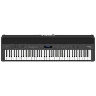 FP-90 BK 電子ピアノ ブラック [88鍵盤] 【ステージタイプ】