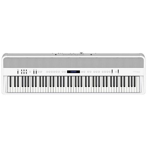 ローランド 電子ピアノ FP-90 (WH) 電子楽器