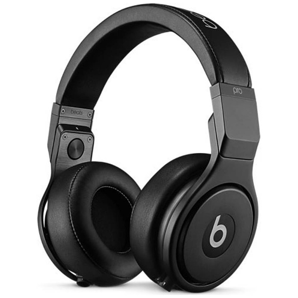 Beats Pro MHA22PA/B [ブラック]