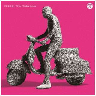 THE COLLECTORS/Roll Up The Collectors 通常盤 【CD】