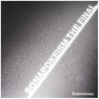 Sonar Pocket/ソナポケイズムTHE FINAL ~7th Anniversary~ 初回生産限定盤 【CD】
