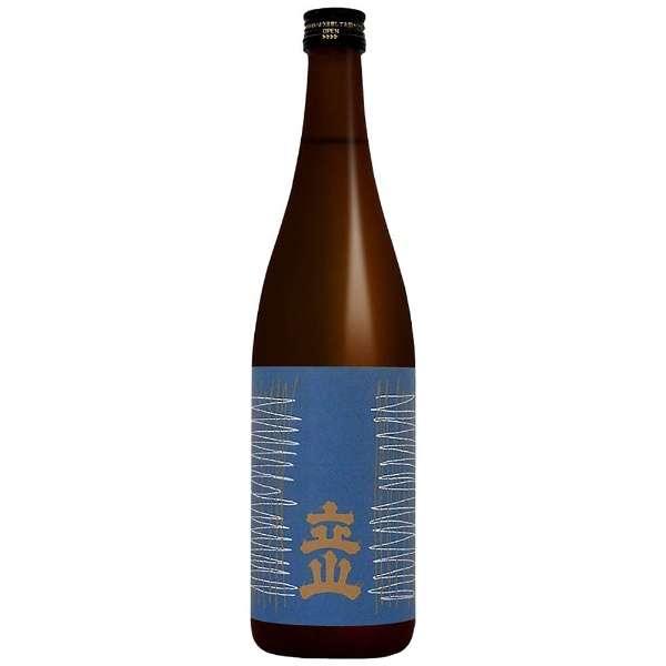銀嶺立山 特別本醸造 720ml【日本酒・清酒】