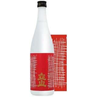 銀嶺立山 吟醸 720ml【日本酒・清酒】