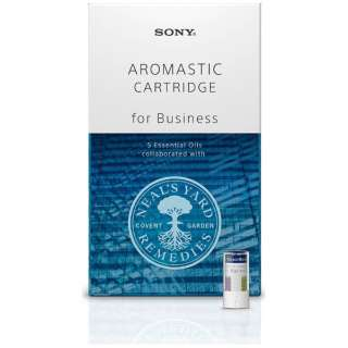 AROMASTIC カートリッジ for Business OE-SC103
