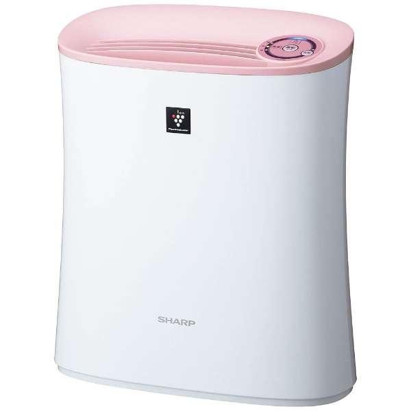 FU-G30-P 空気清浄機 ピンク [適用畳数:13畳 /PM2.5対応]